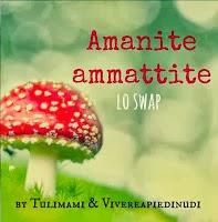 Amanite Ammattite Banner