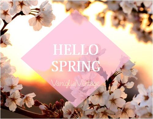 hallo-spring
